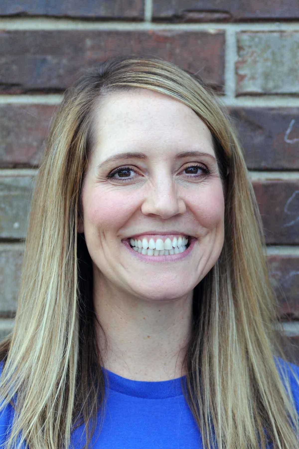 Jayna Weber, MS, CCC-SLP