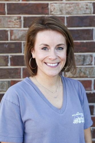 Jacklyn Stahl, MS, CCC-SLPjacklyn@allaboardpediatrictherapy.com